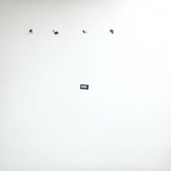AMM / Merzbow - Split Series #4