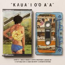 KAUA'I O'O A'A