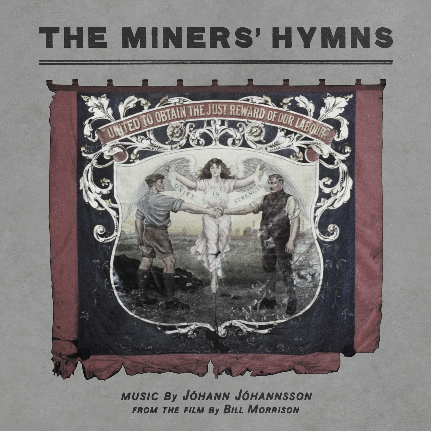 The Miners\' Hymns