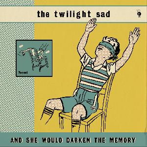 And She Would Darken The Memory