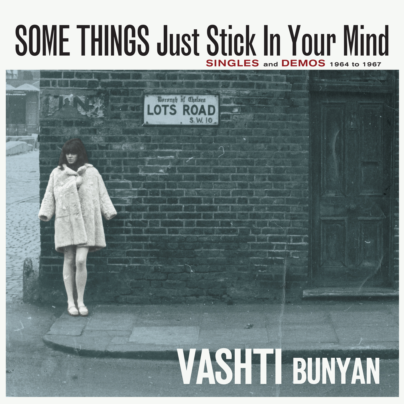 Some Things Just Stick In Your Mind (Album)